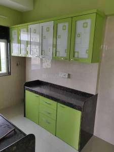 Gallery Cover Image of 650 Sq.ft 1 BHK Apartment for buy in Mulund West for 13500000
