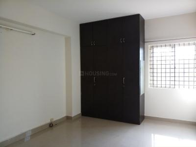 Gallery Cover Image of 700 Sq.ft 1 BHK Apartment for rent in Hebbal for 12000
