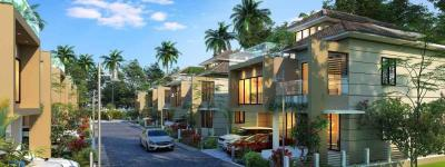 Gallery Cover Image of 1600 Sq.ft 3 BHK Independent Floor for buy in Kakkanad for 10700000
