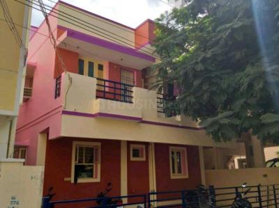 Gallery Cover Image of 816 Sq.ft 2 BHK Independent Floor for buy in Madhanandapuram for 4000000