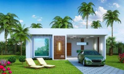 Gallery Cover Image of 960 Sq.ft 2 BHK Independent House for buy in Pallakadiyam for 3500000