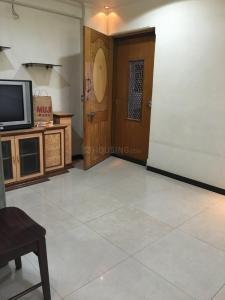 Gallery Cover Image of 750 Sq.ft 1 RK Apartment for rent in Kopar Khairane for 23000