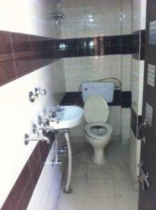 Bathroom Image of Kumar PG in Sector 7 Rohini