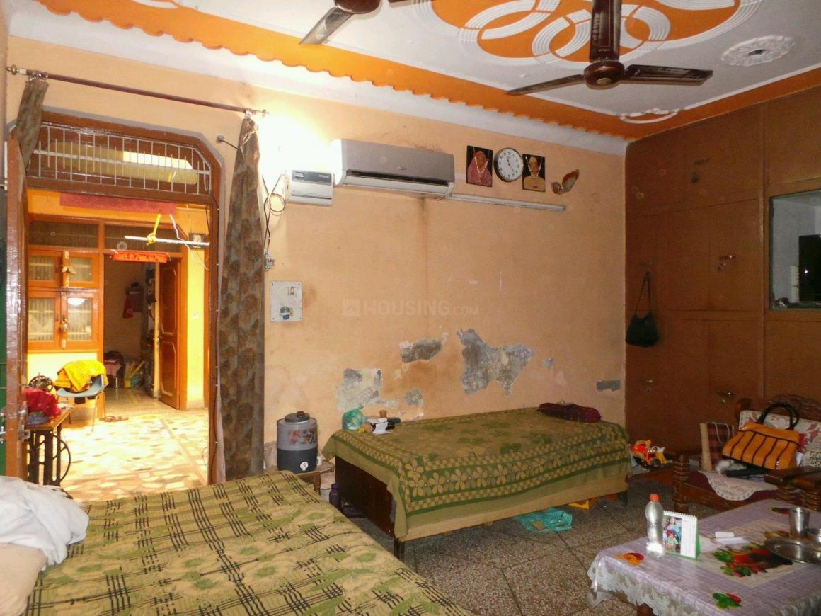 Living Room One Image of 1000 Sq.ft 2 BHK Independent House for buy in Sector 51 for 4600000