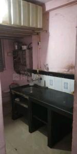 Kitchen Image of Morarji Mill Mhada Sankul in Goregaon East