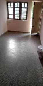 Gallery Cover Image of 650 Sq.ft 1 BHK Independent Floor for rent in Byadralli for 12500