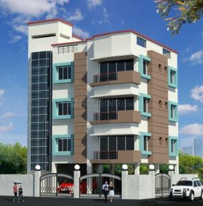 Gallery Cover Image of 910 Sq.ft 2 BHK Apartment for buy in Garia for 3276000