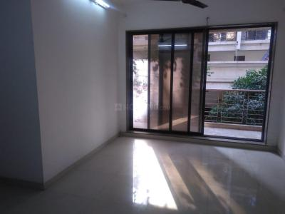 Gallery Cover Image of 1284 Sq.ft 3 BHK Apartment for rent in Ulwe for 13000