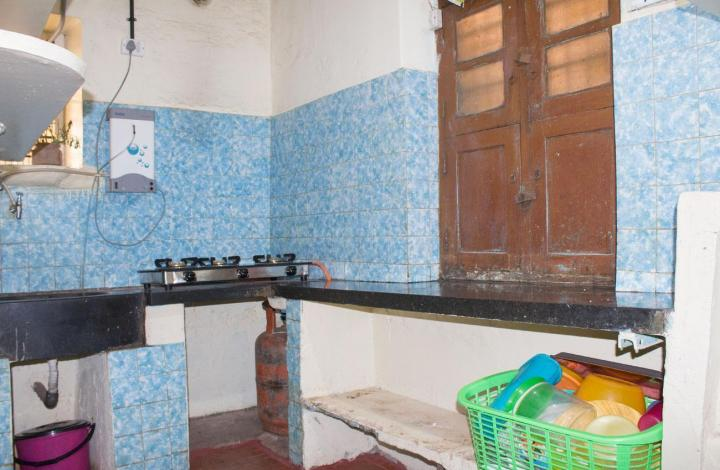 Kitchen Image of PG 4643722 Malleswaram in Malleswaram