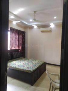 Gallery Cover Image of 1150 Sq.ft 2 BHK Apartment for rent in Omaxe Grand Woods, Sector 93B for 25000