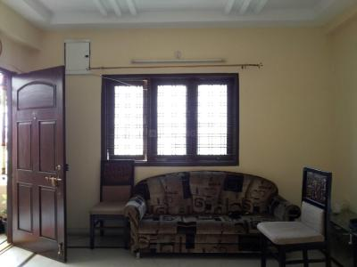 Gallery Cover Image of 1800 Sq.ft 3 BHK Apartment for rent in Himayath Nagar for 25000