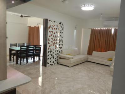 Gallery Cover Image of 4275 Sq.ft 5 BHK Apartment for buy in Aaryavart Heights, Jodhpur for 36500000