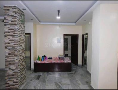 Gallery Cover Image of 1070 Sq.ft 2 BHK Apartment for buy in baguiati market and residential complex, Baguihati for 4200000
