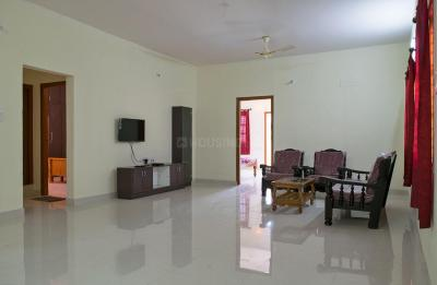 Living Room Image of Kalavathi Nest in Banaswadi