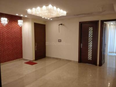 Gallery Cover Image of 2000 Sq.ft 3 BHK Independent Floor for buy in SS Aaron Ville, Sector 48 for 12500000