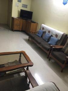 Gallery Cover Image of 900 Sq.ft 2 BHK Apartment for rent in Paras Thakur Complex, Kandivali East for 38000