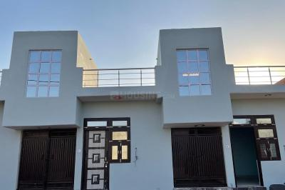 Gallery Cover Image of 750 Sq.ft 3 BHK Independent House for buy in Noida Extension for 3200000