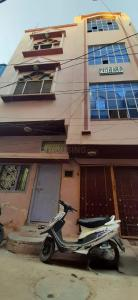 Gallery Cover Image of 1100 Sq.ft 3 BHK Independent House for buy in Talab Katta for 7500000