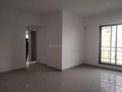 Gallery Cover Image of 1650 Sq.ft 3 BHK Apartment for rent in Ulwe for 17000