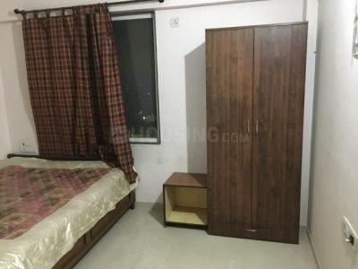 Gallery Cover Image of 926 Sq.ft 2 BHK Apartment for rent in Hadapsar for 13000