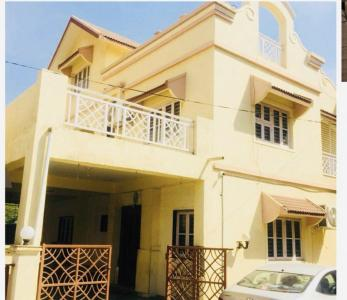 Gallery Cover Image of 2700 Sq.ft 4 BHK Villa for buy in Shivalik Navnidhi Bungalows, Jodhpur for 24500000