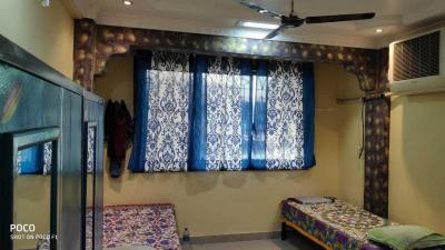 Bedroom Image of Sk PG in Ghansoli
