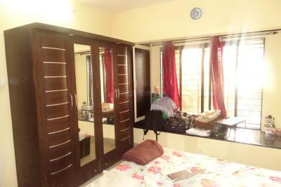 Gallery Cover Image of 800 Sq.ft 2 BHK Apartment for rent in Ashish Swapnalok Towers, Goregaon East for 38000