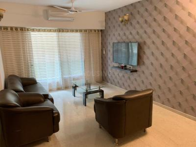 Gallery Cover Image of 1050 Sq.ft 2 BHK Apartment for rent in Bandra East for 125000