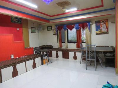 Gallery Cover Image of 600 Sq.ft 4 BHK Independent House for buy in Kharghar for 15000000