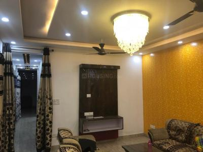 Gallery Cover Image of 1000 Sq.ft 2 BHK Independent Floor for rent in Lajpat Nagar for 36000