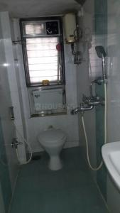 Gallery Cover Image of 800 Sq.ft 2 BHK Apartment for rent in Aparna Apartments, Vile Parle West for 60000