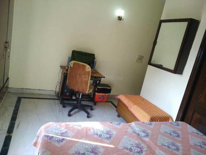 Bedroom Image of Baba PG in Kalkaji