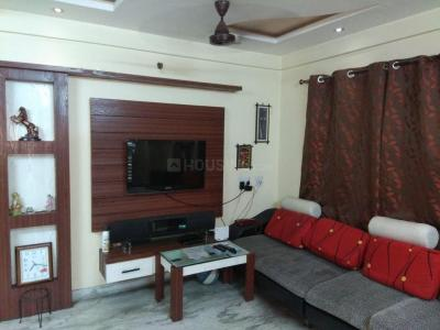 Gallery Cover Image of 1000 Sq.ft 2 BHK Apartment for rent in Kasba for 21000