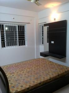 Gallery Cover Image of 1500 Sq.ft 2 BHK Apartment for rent in Kasavanahalli for 25000