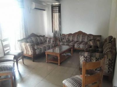 Gallery Cover Image of 2360 Sq.ft 4 BHK Apartment for rent in Dhakoli for 23000
