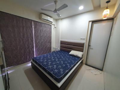 Gallery Cover Image of 840 Sq.ft 2 BHK Apartment for rent in Santacruz East for 65000