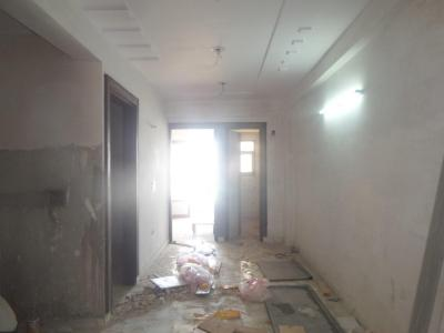 Gallery Cover Image of 945 Sq.ft 3 BHK Apartment for rent in Sector 28 Dwarka for 15000