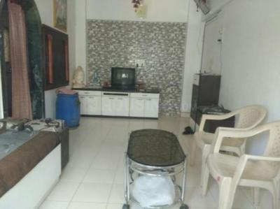 Gallery Cover Image of 650 Sq.ft 1 BHK Apartment for rent in Sundar Nagar, Mira Road East for 14500