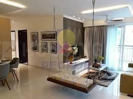 Gallery Cover Image of 1798 Sq.ft 3 BHK Apartment for buy in Purva Palm Beach, Kyalasanahalli for 16000000