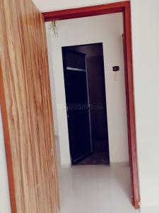 Gallery Cover Image of 625 Sq.ft 1 BHK Apartment for buy in Heaven Residency, Kharghar for 2400000