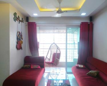 Gallery Cover Image of 1000 Sq.ft 2 BHK Apartment for rent in HDIL Dreams Co-operative Housing Society, Bhandup West for 40000