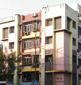 Gallery Cover Image of 1225 Sq.ft 3 BHK Apartment for buy in Joka for 3500000