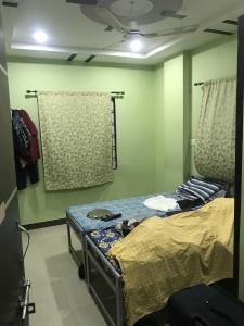 Bedroom Image of Dhanalakshmi Mens PG in Gachibowli