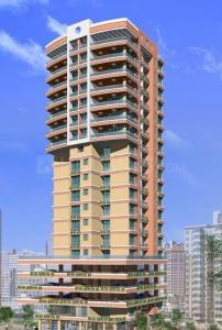 Gallery Cover Image of 462 Sq.ft 1 BHK Apartment for buy in Darshan Infra Projects Darshan Arihant Height, Byculla for 14000000