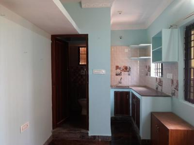 Gallery Cover Image of 250 Sq.ft 1 RK Apartment for rent in Wilson Garden for 7000