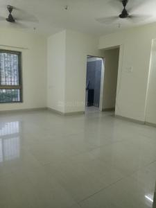Gallery Cover Image of 1235 Sq.ft 2 BHK Apartment for rent in Seawoods for 48000
