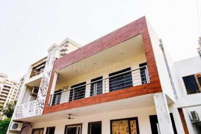 Building Image of Oyo Life Grg1613 Golf Course Rd in Sector 53