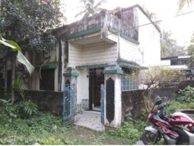 Gallery Cover Image of 1123 Sq.ft 2 BHK Independent House for buy in Sodepur for 3300000