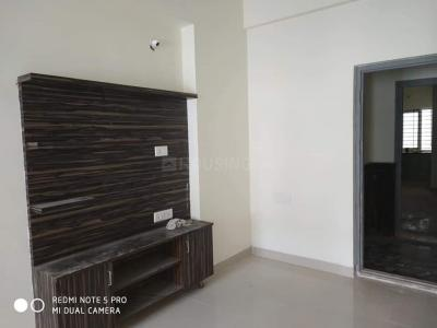 Gallery Cover Image of 1200 Sq.ft 1 BHK Independent Floor for rent in Kumaraswamy Layout for 17000