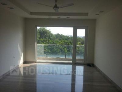 Gallery Cover Image of 2900 Sq.ft 4 BHK Apartment for rent in Sector 104 for 42900
